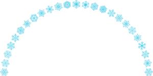 snowflake_rainbow